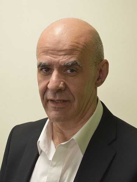 Mark Cartwright - Chair of the Tenant Quality Panel