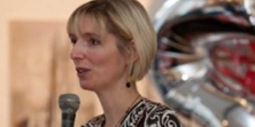 Jayne Gouldthorpe takes over as Chair. 857 units