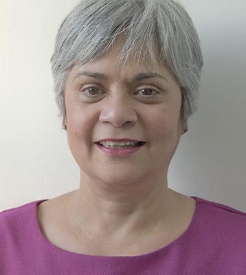 Cym D'Souza - Chief Executive