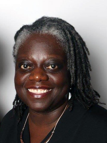 Evelyn Asante-Mensah - Chair