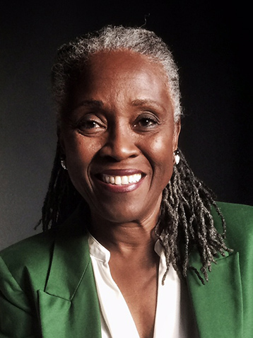 Professor Carol Baxter